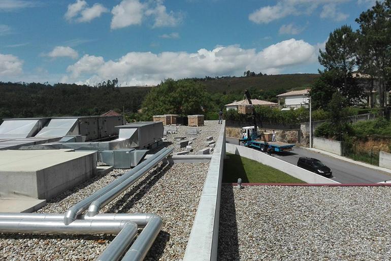 Instalação de Sistema Fotovoltaico em Vila Verde