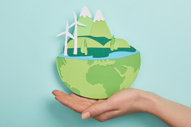 Já conhece a maior e a mais potente turbina eólica do mundo?